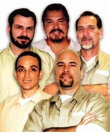 who are the cuban five